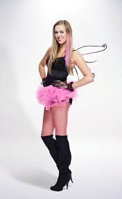 Halloween Neon Costume Pinkerbelle Costume Halloween Costumes Savers