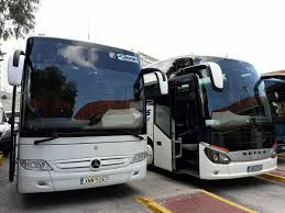 mercedes benz hellas talks u0027business u0027 with coach owners in greek