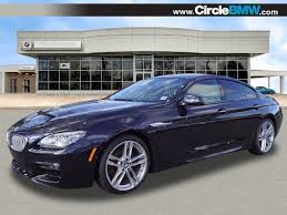 2015 bmw 650i coupe pre owned 2015 bmw 6 series 650i xdrive gran coupe awd 650i xdrive