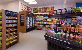 grocery store floor plan convenience store layout floor plan mithril grocery business