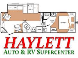 Keystone Cougar Fifth Wheel Floor Plans 2009 Keystone Cougar Xlite 26rls Fifth Wheel Coldwater Mi Haylett