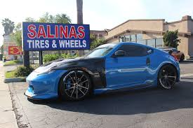 nissan 370z custom rims f27 f1r wheels