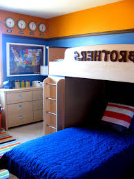 boys bedroom paint ideas bedroom boys bedroom orange themed bedroom using light