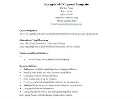 Resume For Teenagers First Job by Resume Templates For Teens Cv Resume Ideas