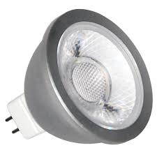 Led Light Bulb Mr16 by Amitex Ax372 5 Watt Low Voltage Dimmable Mr16 Led Bulb Cool White