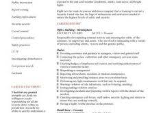 Veterinary Resume Examples by Veterinarian Resume Examples Resume Cv Cover Letter