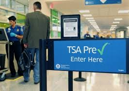 tsa precheck apply online for nexus card global entry