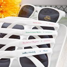 personalized wedding favor sunglasses - Wedding Favor Sunglasses