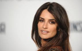 eye makeup idea penelope cruz