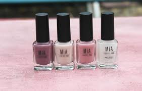 mia uk nail polish 5free