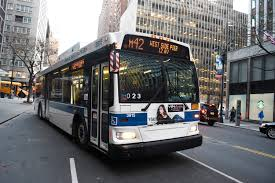 Mta Queens Bus Map Nyc U0027s Slowest Bus Route Is About As Fast As Walking New York Post