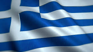 Greece Flag Colors National Flag Of Greece Animated Windy Greek Flag Motion