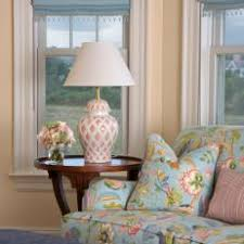 Floral Print Sofas Photos Hgtv