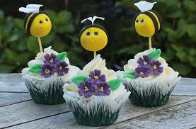 bumble bee cake toppers bumble bee cake decorations
