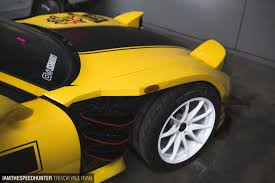 where does mazda come from a wild rx 7 appears speedhunters