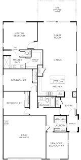 Single Storey Floor Plans by 204 Best Inland Empire Pardee Homes Images On Pinterest Empire