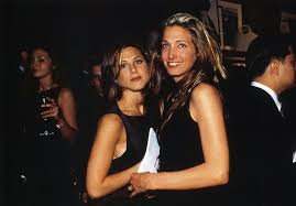 cbk wardrobe flashback friday carolyn at calvin klein