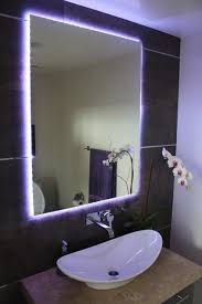 Best Type Of Light Bulb For Bathroom Vanity Creative Lighting With Led Light Strips Changing Strips Trace