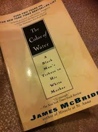 Quotes From The Book The Color Of Water 25 The Color Of Water Quotes From The Color Of Water About Race With Page Numbers