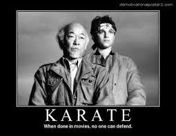Karate Memes - kidshield2013
