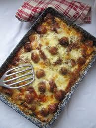 cuisine des blettes la cuisine d ici et d isca blettes à la sauce tomate aux boulettes