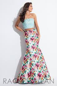 prom dresses rachel allan style 7613 color mint