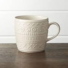 Fancy Coffee Mugs Coffee Mugs And Tea Cups Crate And Barrel