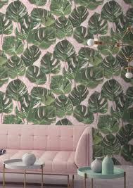 monkey wallpaper for walls 6 wallpaper trends that are shaping 2017