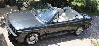 bmw convertible cars for sale e30 bmw m3 convertible in diamant black and 16inch cross spoke