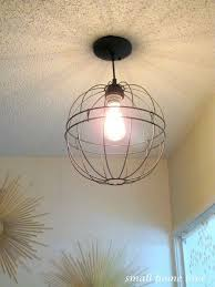 Diy Ceiling Light by 219 Best Luminous Light Images On Pinterest Home Lighting Ideas