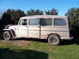 jeep willys wagon for sale extended ewillys