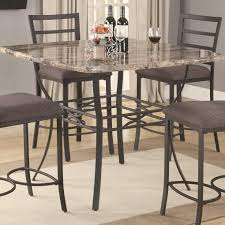 wrought iron kitchen table dining room classy dining set furniture for dining room