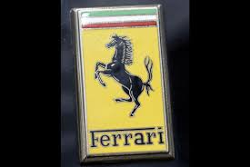 ferrari horse logo timeline the history of ferrari leisure gcc europe ceo leisure