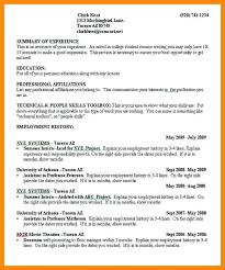 college undergraduate resume example 9 for students monthly budget