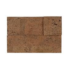 Cork Material Cork Bricks Sustainable Materials