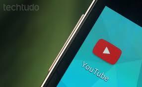 fotos para o perfil como alterar pelo celular a foto de perfil de seu canal no youtube
