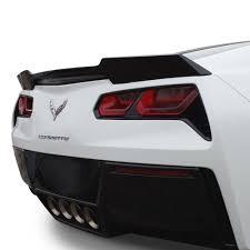 fits corvette c7 painted
