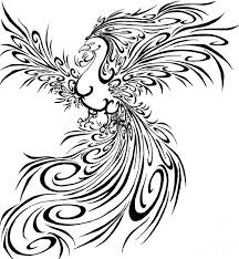 15 best sketches for women phoenix tattoo images on pinterest