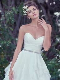 maggie sottero bridal auburn maggie sottero bridal gown chagne taste bridal