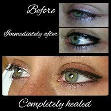 eyeliner tattoo pain level permanent makeup services johnson city tn prestige