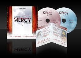 rosary cd year of mercy rosary luke productions