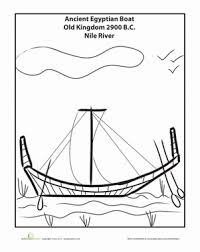 viking ship coloring page boat coloring pages education com