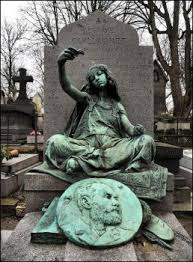 cemetery statues cemetery statues favourites by salemcat on deviantart