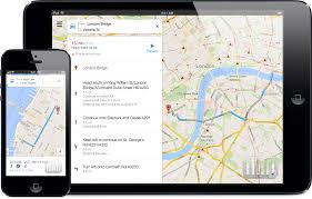 G00gle Maps Google Maps For Ios Gets Restaurant Filters Weather Information