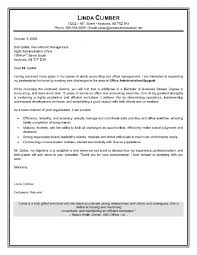resume cover letter exles resume cover letter sle administrative assistant for resume o
