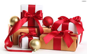 christmas presents wallpapers christmas presents images group 23