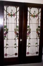 Antique Stained Glass Door by 39 Best Stained Glass Images On Pinterest Stained Glass Door