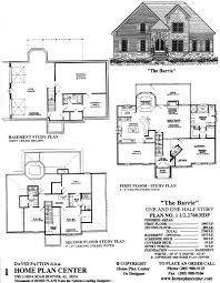 house plans with walk out basements page 1 at westhome how to 2