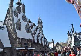 best times to visit universal studios in 2017 2018