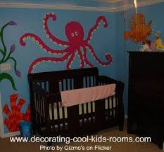 Ocean Themed Kids Room by Themed Rooms For Kids Ocean Themed Kids Room With A New Model
